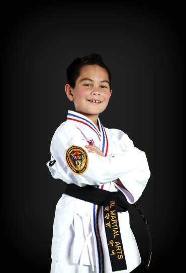 ATA Karate for Kids