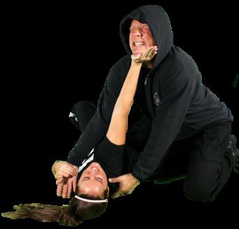 Tewksbury ATA Martial Arts self-defense krav