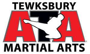 Tewksbury ATA Martial Arts Logo
