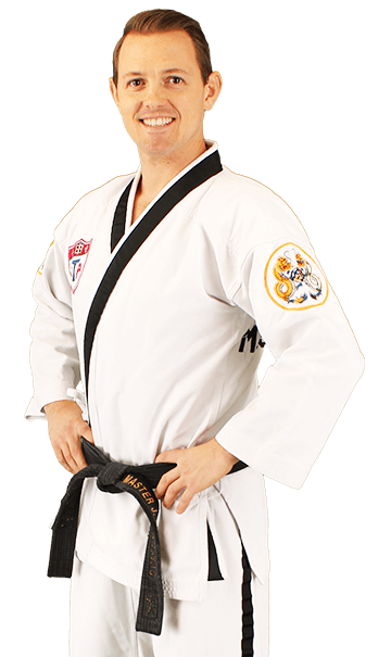 Tewksbury ATA Martial Arts Owner